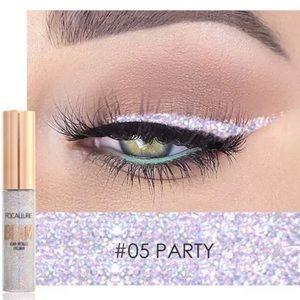 Diamond Liquid Eyeliner PARTY #5